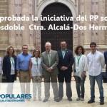PP Sevilla, PP Alcalá de Guadaíra, FICA (Federación Empresarios de Alcalá de Guadaíra)