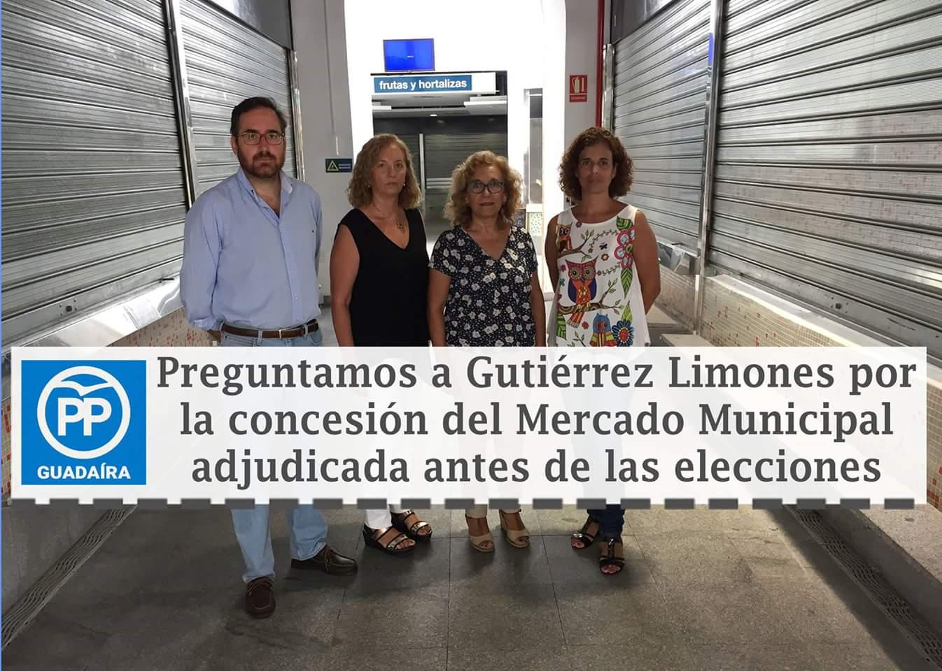 La Plaza de Abastos de Alcalá de Guadaíra sin avances claros