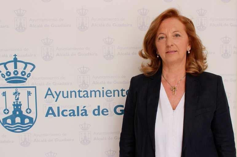 María del Águila Gutiérrez López