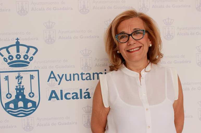 """Maria del Carmen Rodrígue Hornillo: """"Lo importante son las personas."""""""