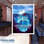 el PSOE trata de confundirnos con la supuesta bajada del IBI
