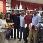 PP de Alcalá promueve el nuevo Circuito Municipal de Motocross para la Alcalá de Guadaíra