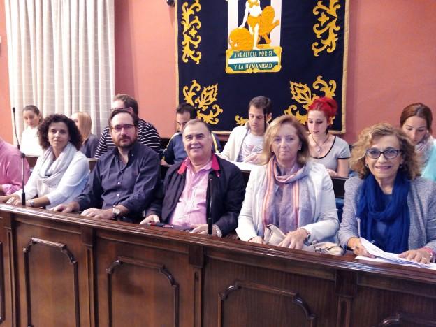 Tus Concejales del PP han conseguido sacar adelante nuestra propuesta de bajada del IBI
