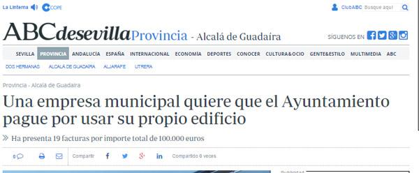 Artículo en abc.es