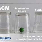 En el PP de Alcaá NO PERMITIREMOS que se siga jugando con el dinero y el derecho a la información de los alcalareños.