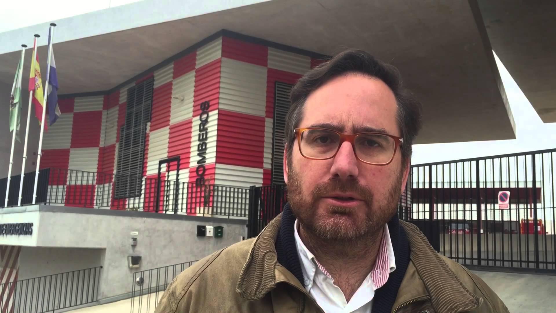 1ª Propuesta del PP para el pleno de Enero-2016 – Ayuntamiento de Alcalá de Guadaíra