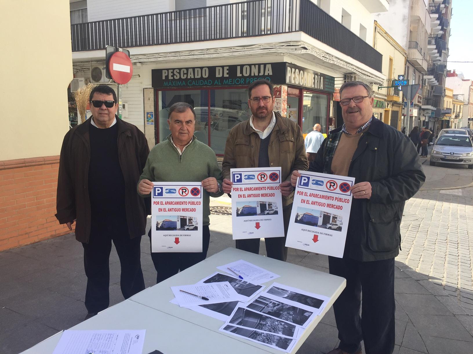 El Centro de Alcalá tiene una oportunidad de impulsarse con el aprovechamiento del antiguo Mercado de Abastos