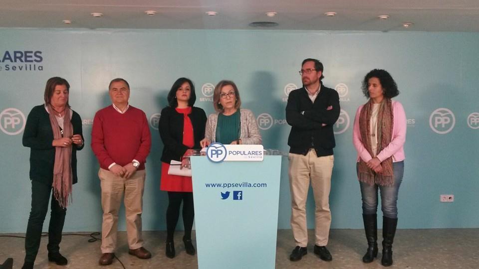 Pedimos la dimisión del Alcalde Antonio Gutiérrez Limones