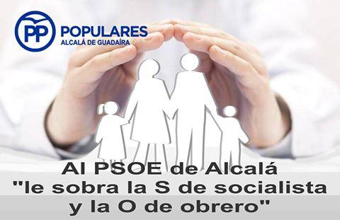 Tres meses sin reunirse la comisión de Servicios Sociales y Vivienda en el Ayuntamiento de Alcalá de Guadaíra