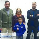 Queremos becar a los deportistas de alto nivel que representan a Alcalá de Guadaíra