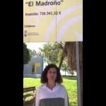 Propuestas Pleno de Abril 2016 -1 Colegio el Madroño y convertirlo en Centro de día para mayores