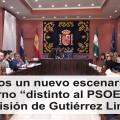 La huida mediante dimisión de Gutiérrez Limones es una oportunidad para el cambio