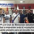 Un proyecto bueno para Alcalá que no tiene la atenciónnecesaria del Gobierno Socialista y su Alcaldesa.