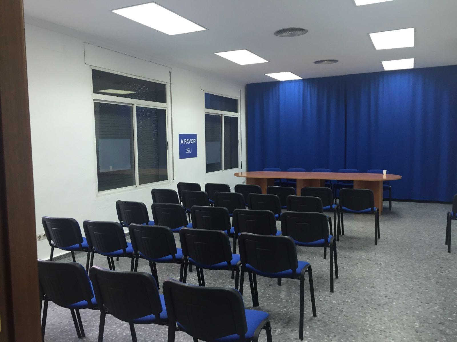 Tu casa para trabajar por Alcalá y la libertad