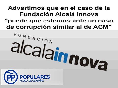 La Fundación de Alcalá gestionada por el PSOE genera noticias preocupantes