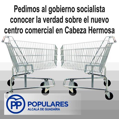 Pedimos al PSOE transparencia y veracidad en las modificaciones puntuales del PGOU