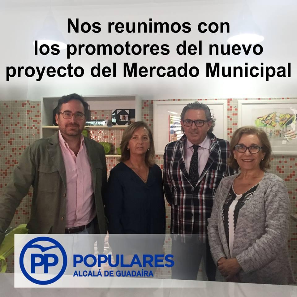 Esperamos que pronto los placeros y los emprendedores obtengan lo que necesitan de nuestro Ayuntamiento y tengan derecho.