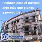 Pasar de los planes a los hechos y los recursos reales, por un futuro turismo en Alcalá  de Guadaíra