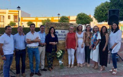 El PP de Alcalá vuelve a recordar a Miguel Ángel Blanco en el 22 aniversario de su asesinato a manos de ETA.