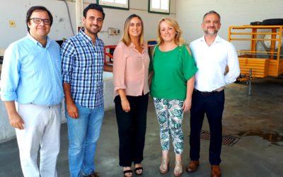 La Junta destina 7,5 millones de euros para las carreteras de la demarcación de Alcalá.