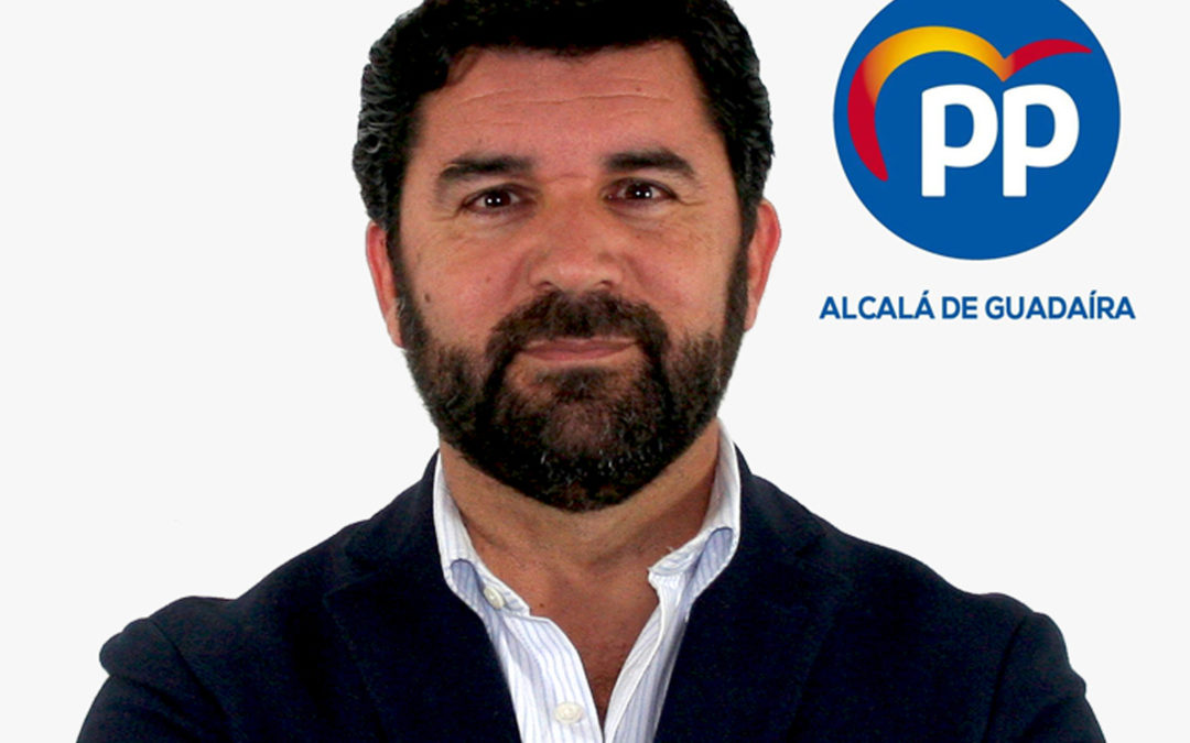 El PP de Alcalá reorganiza su organigrama interno tras las Municipales.