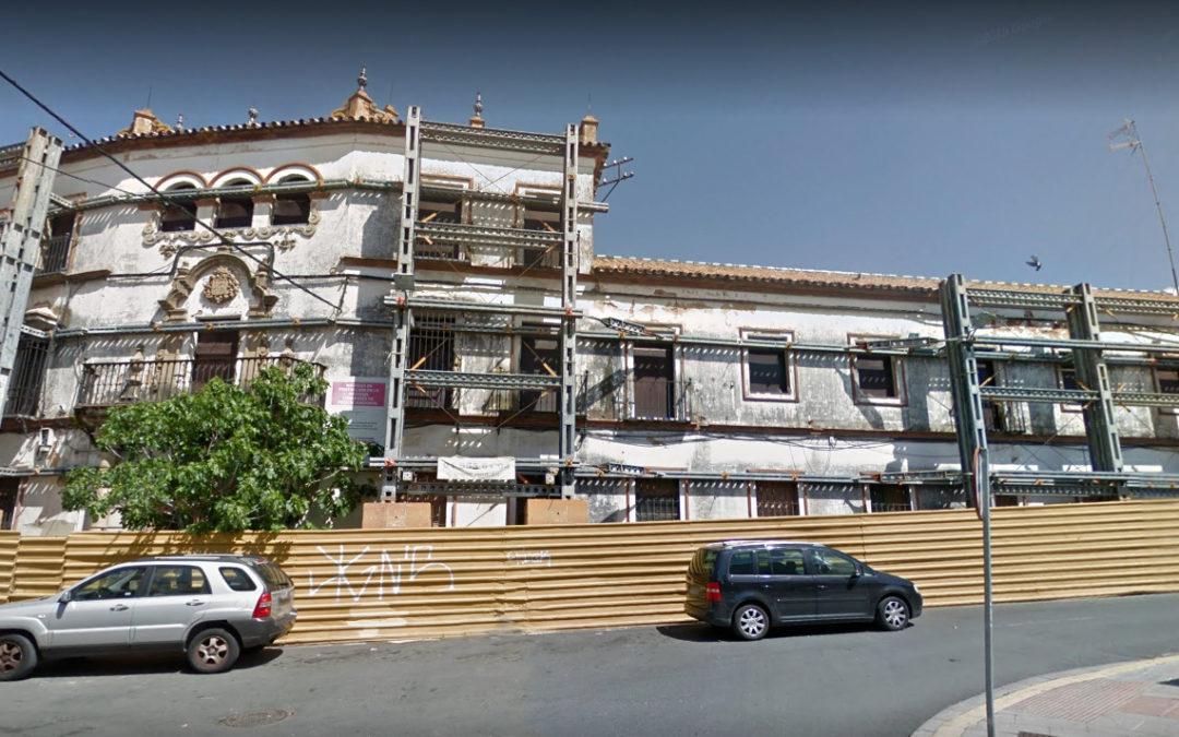 """El Gobierno PSOE-Cs """"vende a bombo y platillo"""" el Día del Turismo cuando tiene abandonados monumentos y edificios emblemáticos de Alcalá."""