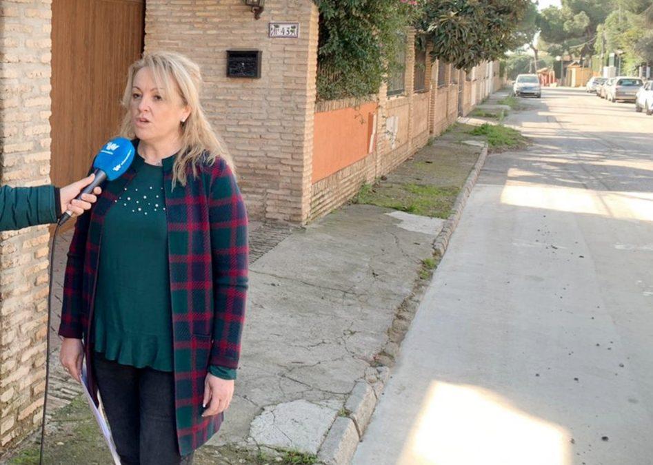 El PP de Alcalá exige al Gobierno de PSOE-Ciudadanos la urgente puesta en marcha de un Plan Integral para Pinares de Oromana ante su estado de abandono.