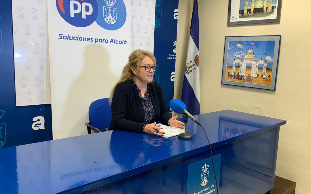 El PP solicita al Gobierno de Jiménez que explique cuál es el nuevo modelo de recogida de basura que estudian para Alcalá