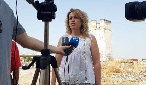 """Sandra González (PP) propone una batería de medidas para """"salvar"""" al sector de los feriantes de Alcalá ante la crisis generada por el coronavirus"""