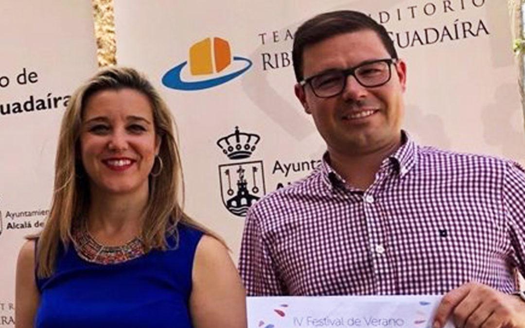 """El PP de Alcalá exigirá al delegado de Hacienda, Jesús Mora, que explique ante el Pleno el supuesto """"enchufe"""" de su esposa"""