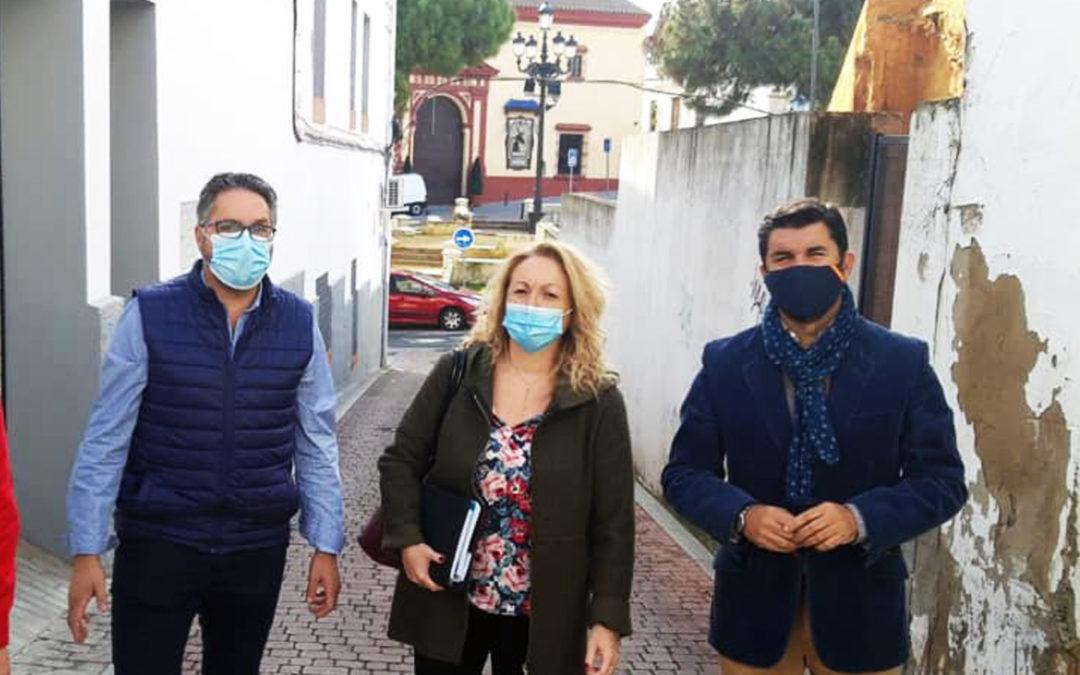 El PP de Alcalá exige a Jiménez (PSOE) mayor contundencia contra los 'okupas' que campan a sus anchas por la ciudad