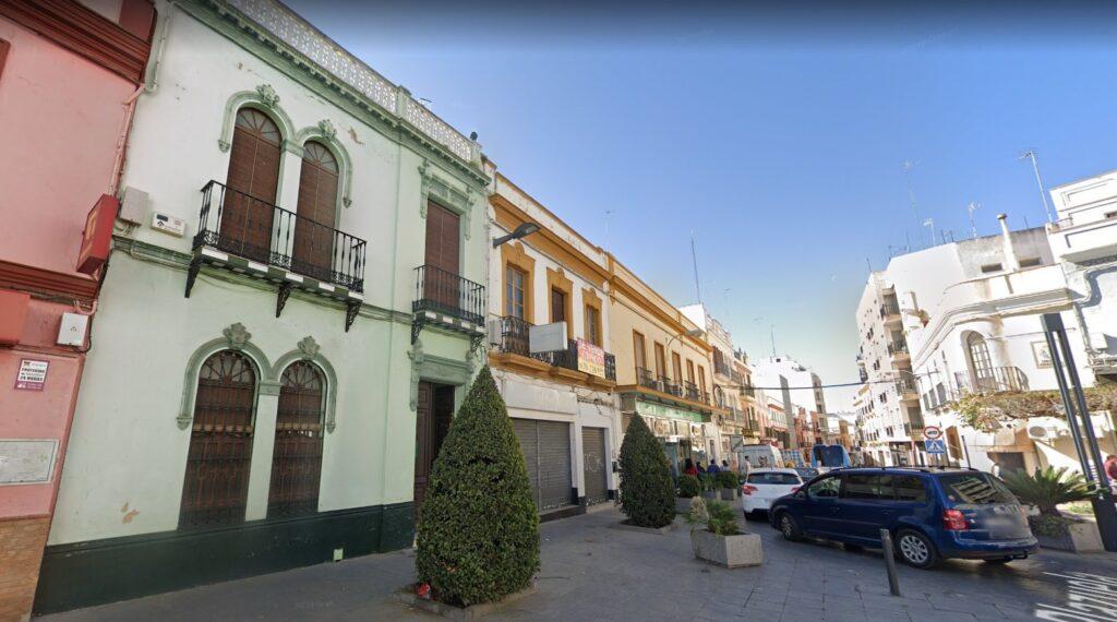 El PP de Alcalá presenta ante el TSJA un recurso contra la nueva calle que pretende abrir en el centro el Gobierno de Jiménez por incumplir el PGOU