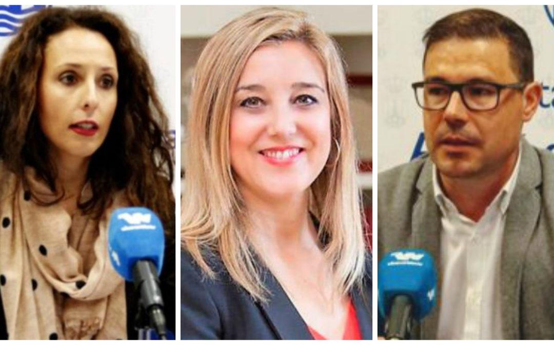 El Gobierno de PSOE y Ciudadanos se niega a debatir en el Pleno la moción del PP sobre la continuidad de 'Las Moreras' como centro exclusivo del alzheimer