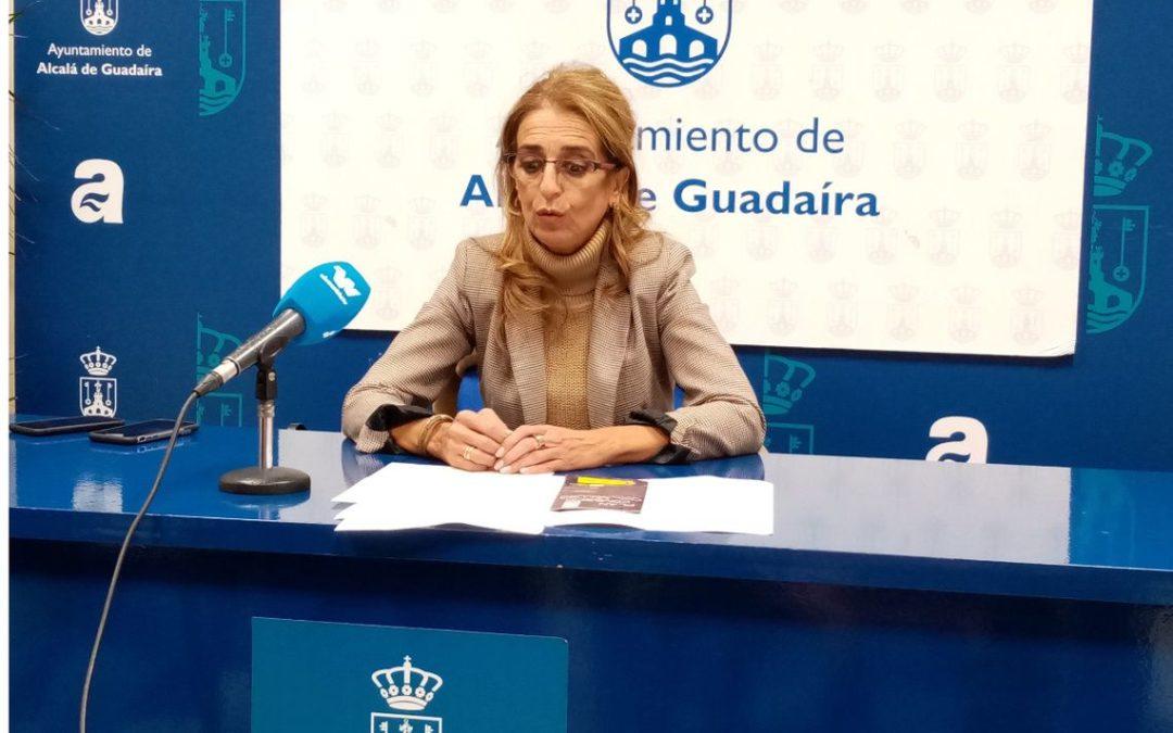 El PP de Alcalá solicita la comparecencia urgente de Morilla (Cs) ante las preocupantes informaciones sobre bajas por coronavirus en la Policía Local