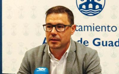 El portavoz del Gobierno local asegura desconocer el número de enfermos de alzheimer que hay en Alcalá, sus necesidades y la evolución de esta enfermedad en nuestra ciudad