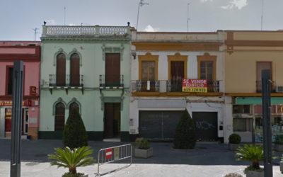 El TSJA admite el recurso presentado por el PP de Alcalá contra el Gobierno de Jiménez por incumplir el PGOU en su proyecto para abrir una nueva calle en el centro