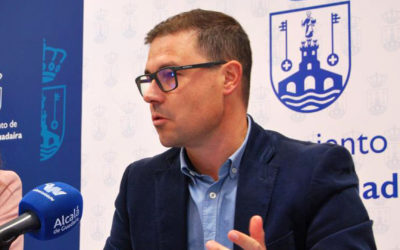 El PP de Alcalá pedirá el cese de Jesús Mora (PSOE) como portavoz del Gobierno local tras las graves acusaciones vertidas contra la líder popular Sandra González