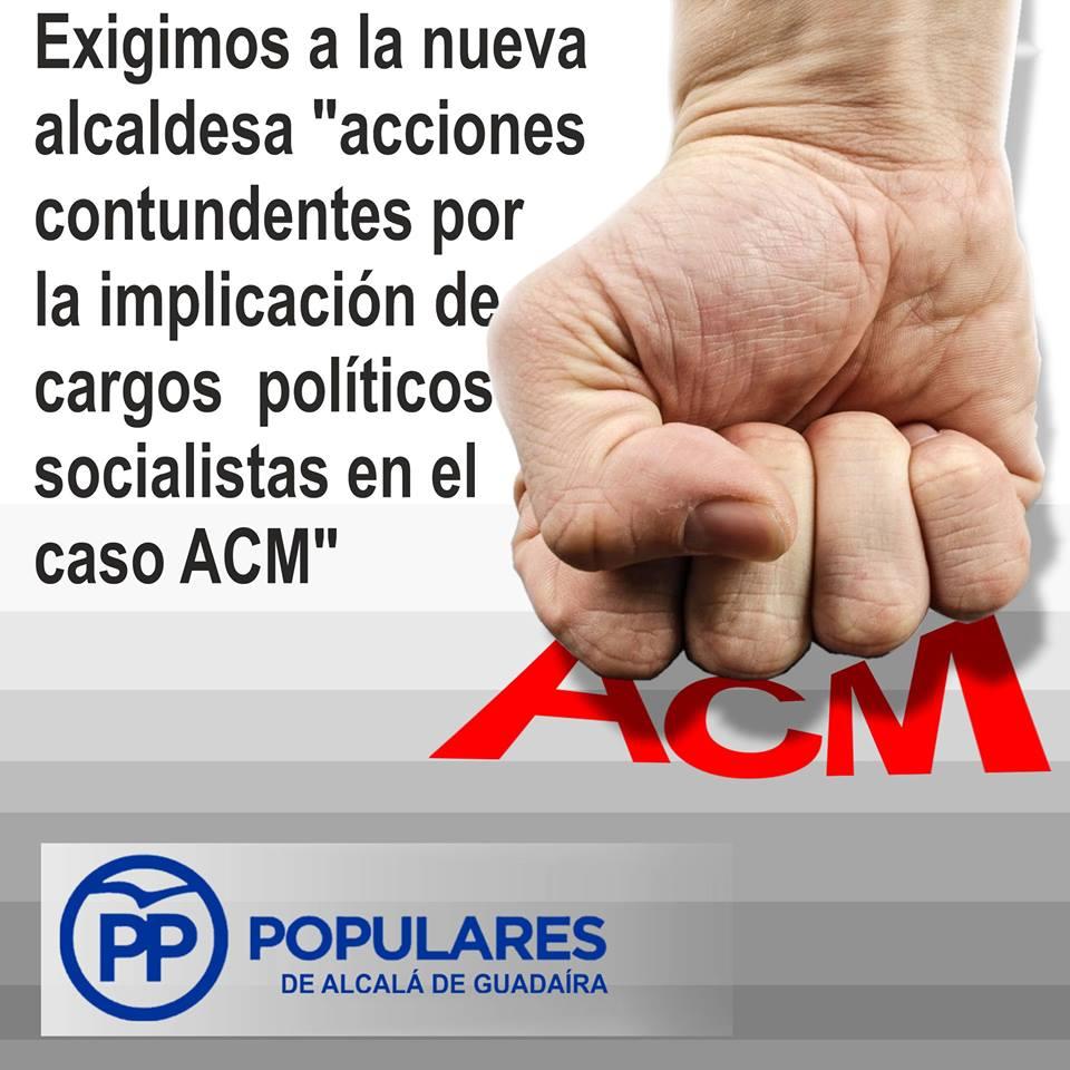 Declaran como investigados Concejales del PSOE y otros cargos en Alcalá de Guadaíra