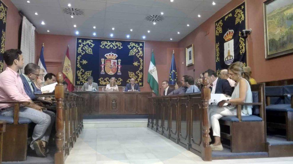 """El Partido Popular de Alcalá de Guadaíra presenta alegaciones al Presupuesto """"para mejorar la vida de los vecinos""""."""