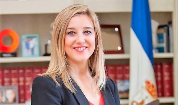 Comparecencia trampa de la alcaldesa: Jiménez acude a la comisión del caso 'Panamá' pero oculta los expedientes