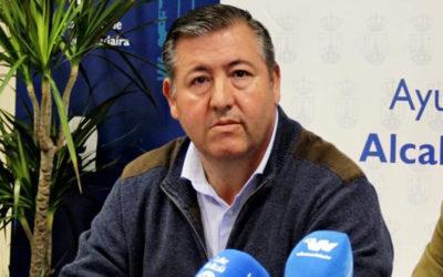 El 'OrugaGate', nuevo presunto caso de corrupción que salpica de lleno al delegado de Servicios Urbanos, José Antonio Montero