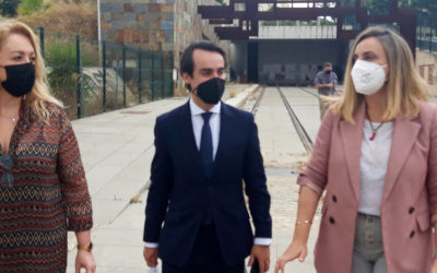 La Junta recupera los 88 millones de fondos europeos para el Tranvía de Alcalá de Guadaíra