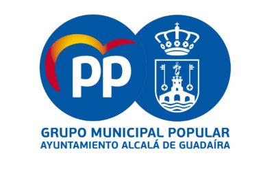 COMUNICADO URGENTE – GRUPO MUNICIPAL PP ALCALA DE GUADAÍRA
