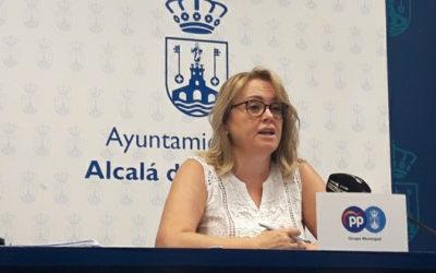 PSOE y Cs se oponen a que se conozcan las contrataciones realizadas a familiares del Gobierno municipal