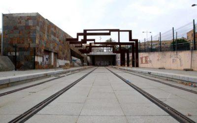 La Junta adjudica la redacción del proyecto de talleres y cocheras del tranvía de Alcalá de Guadaíra